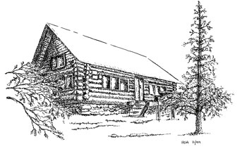 Image Result For Ski Lodge Coloring